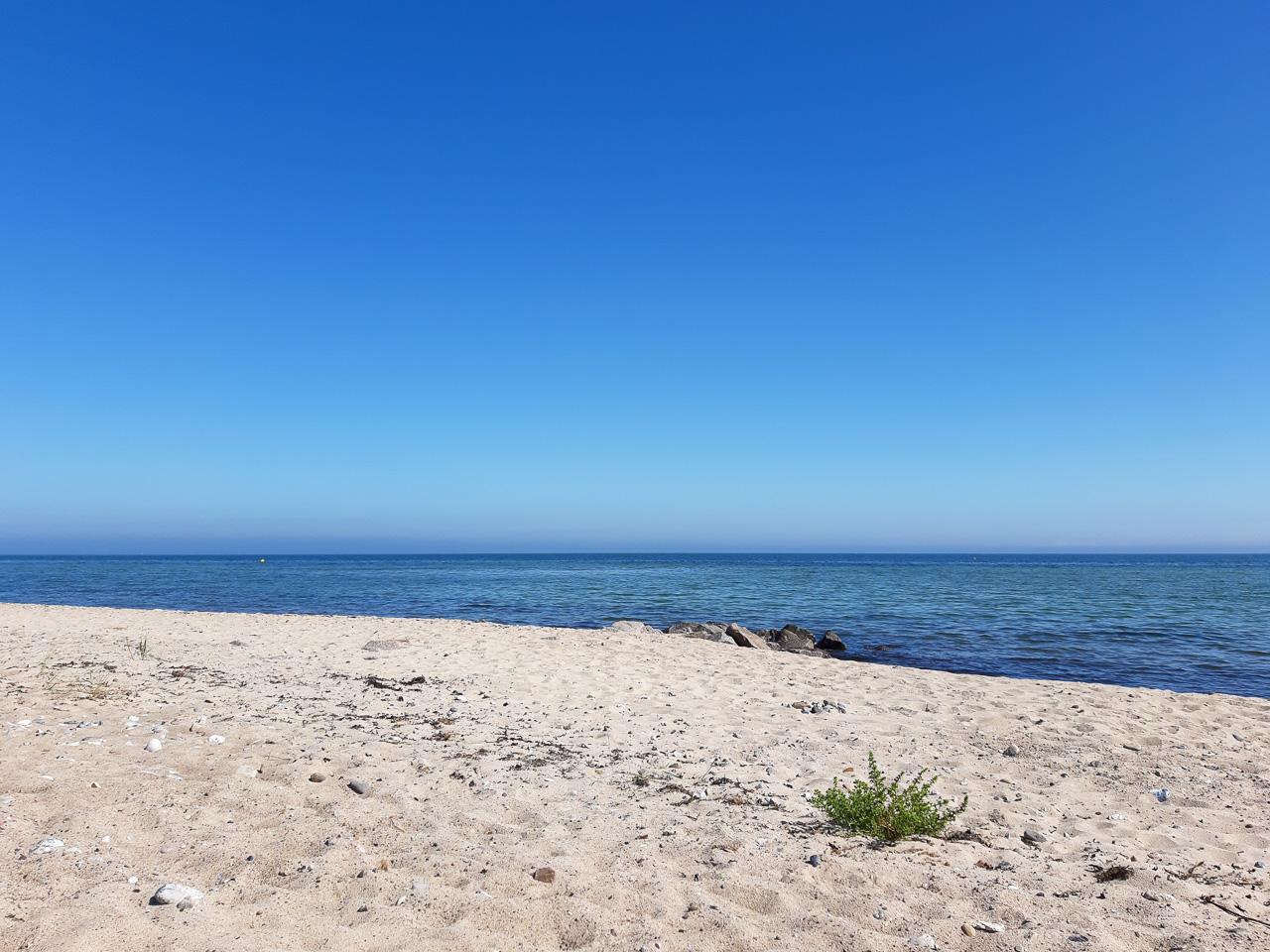 Behrensdorf Strand